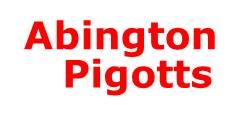 Abington Pigotts Village